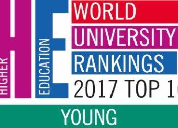Uni Ulm wieder beste junge Uni Deutschlands!