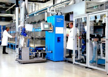 Gebündelte Ulmer Kompetenz für die Energieforschung