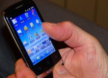 Nie mehr brennende Smartphone-Akkus?