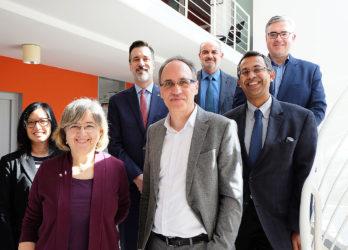 Ulmer Forschung zu Energiewandlung und -speicherung international gefragt