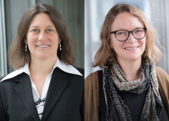 Zwei ERC Consolidator Grants für die Uni Ulm!
