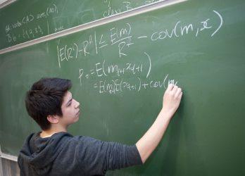 CHE Ranking: Bestnoten für Mathe-Studium an der Uni Ulm